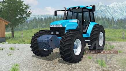 Landini Starland 240 pour Farming Simulator 2013