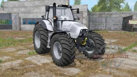 Lamborghini R6.125 DCR narrow&normal wheels pour Farming Simulator 2017