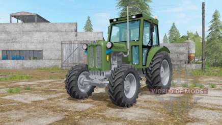 Rakovica 65 multicolor für Farming Simulator 2017