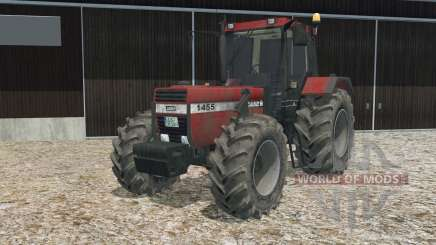 Case IH 1455 XL dirt skin für Farming Simulator 2015