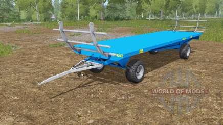 Robust R600SMS & R800PT pour Farming Simulator 2017