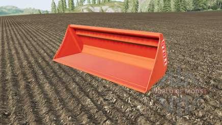 Stoll shovel 40000 liters für Farming Simulator 2017