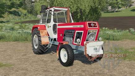 Fortschritt ZT 300-D für Farming Simulator 2017