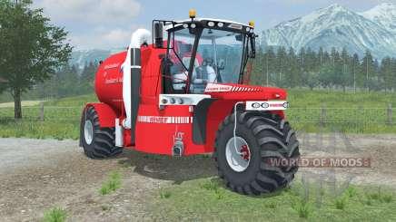 Vervaet Hydro Trike für Farming Simulator 2013