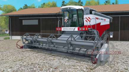 Torum 740 & Power Stream 700 für Farming Simulator 2015