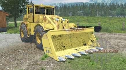 Kirovets K-701 für Farming Simulator 2013