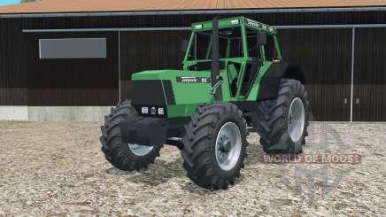 Torpedo RX 120&170 pour Farming Simulator 2015