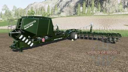 Amazone Condor 15001 multifruit&metallic für Farming Simulator 2017