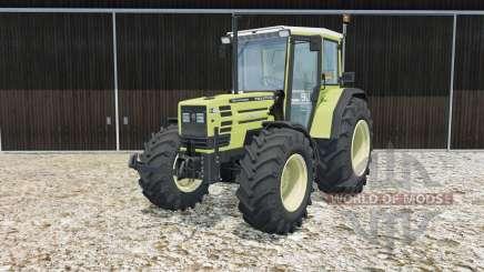 Hurlimann H-488 Turbo wild willow pour Farming Simulator 2015
