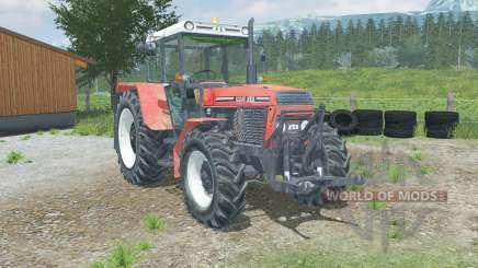 ZTS 12245 pour Farming Simulator 2013