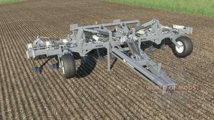 Agrisem Cultiplow Platinum 8m plow colour choice für Farming Simulator 2017