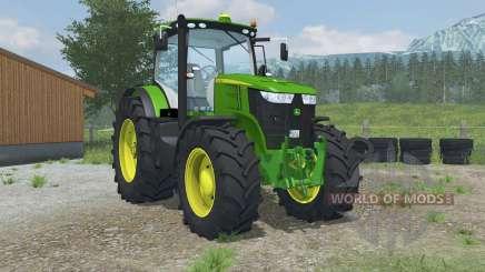 John Deere 7260R für Farming Simulator 2013