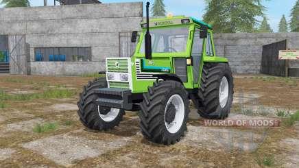 Agrifull 100 S für Farming Simulator 2017