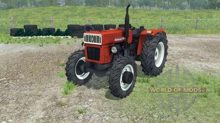 Universal 445 DTC pour Farming Simulator 2013