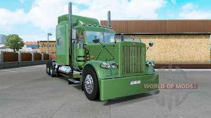 Peterbilt 389 v2.2.5 für Euro Truck Simulator 2