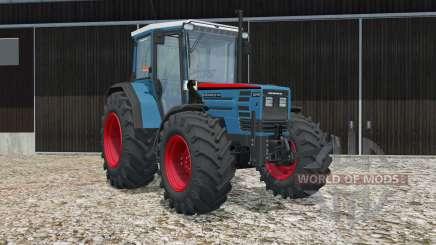 Eicher 2090 Turbo FL console für Farming Simulator 2015