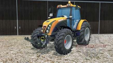 Ursus 11024 bright sun pour Farming Simulator 2015