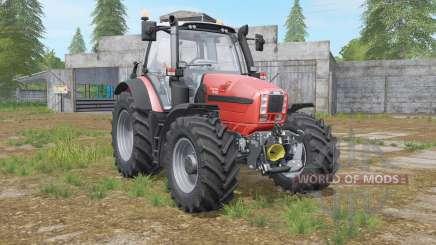 Same Fortis 144-210 hp für Farming Simulator 2017