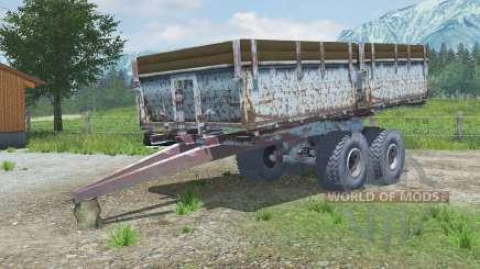 MMZ-771 für Farming Simulator 2013