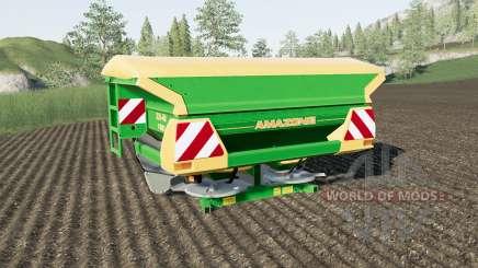 Amazone ZA-M 1501 fertilizer spreader für Farming Simulator 2017
