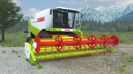 Claas Lexion 550 full lights für Farming Simulator 2013