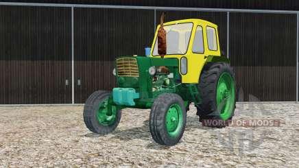 YUMZ-6K für Farming Simulator 2015