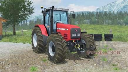 Massey Ferguson 6290 Power Control pour Farming Simulator 2013