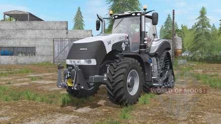 Case IH Magnum 300 CVX design option pour Farming Simulator 2017