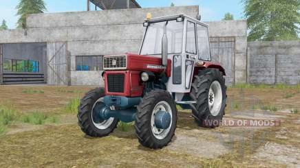 Universal 445 DTC animation of working bodies pour Farming Simulator 2017