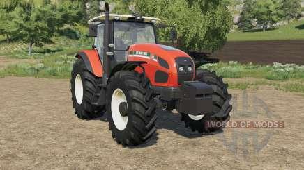 Stara ST MAX 180 with FL console für Farming Simulator 2017