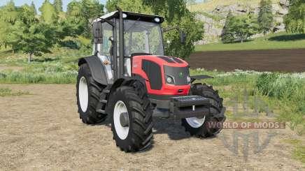 ArmaTrac 1104 pour Farming Simulator 2017
