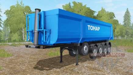 Tonar-95234 für Farming Simulator 2017