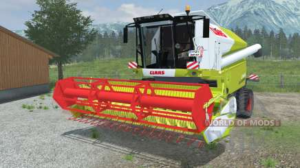 Claas Avero 240 & C430 für Farming Simulator 2013