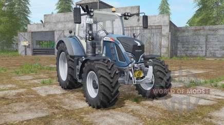 Fendt 500 Vario pour Farming Simulator 2017