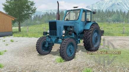 MTZ-50 Biélorussie animation organes de travail pour Farming Simulator 2013
