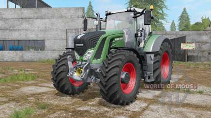 Fendt 900 Vario IC pour Farming Simulator 2017