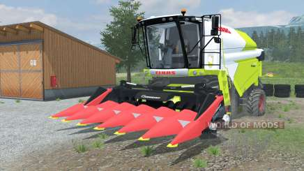 Claas Tucano 330 pour Farming Simulator 2013