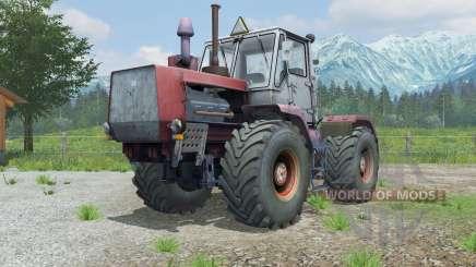 T-150K Mehr Realistisch für Farming Simulator 2013