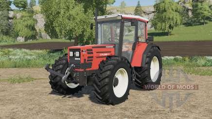 Same Explorer-II 90 Turbo chip tuning für Farming Simulator 2017