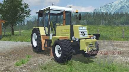 Fortschritt ZT 323-A gimblet pour Farming Simulator 2013