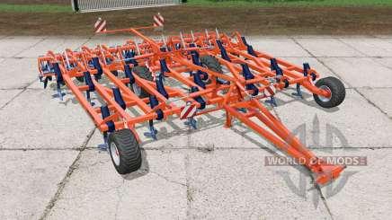 Galucho CXM pour Farming Simulator 2015