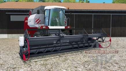 Vecteur 420 rouge foncé pour Farming Simulator 2015