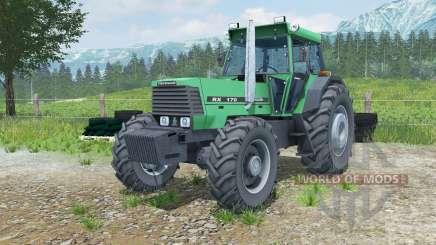 Torpedo RX 170 für Farming Simulator 2013