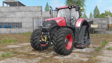 Case IH Optum CVX Rowtrac für Farming Simulator 2017