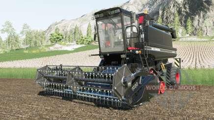 Case IH 1660 Axial-Flow Terra tracks pour Farming Simulator 2017