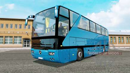 Mercedes-Benz O 403 v3.0 für Euro Truck Simulator 2