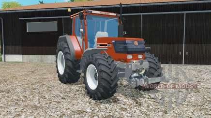 Fiat F130 DT pour Farming Simulator 2015