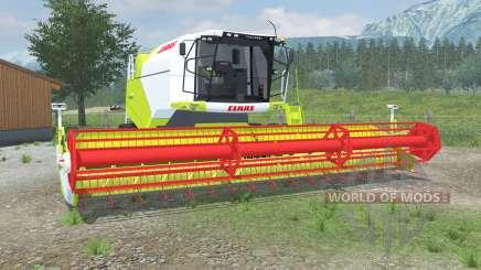 Claas Tucano 480 pour Farming Simulator 2013