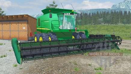 John Deere 9750 STS für Farming Simulator 2013