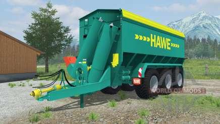 Hawe ULW 3000 für Farming Simulator 2013